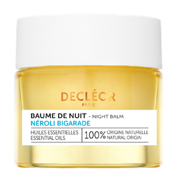 Picture of NIGHT BALM NEROLI BIGARADE (15ml) - All skin types
